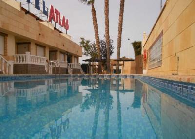 Aparthotel Atlas*