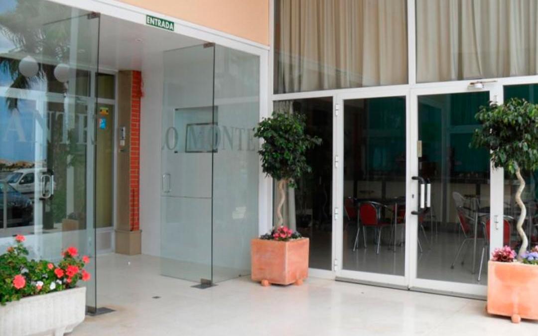 Hotel Lo Monte