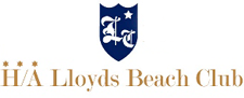 H/A Lloyds Beach Club***