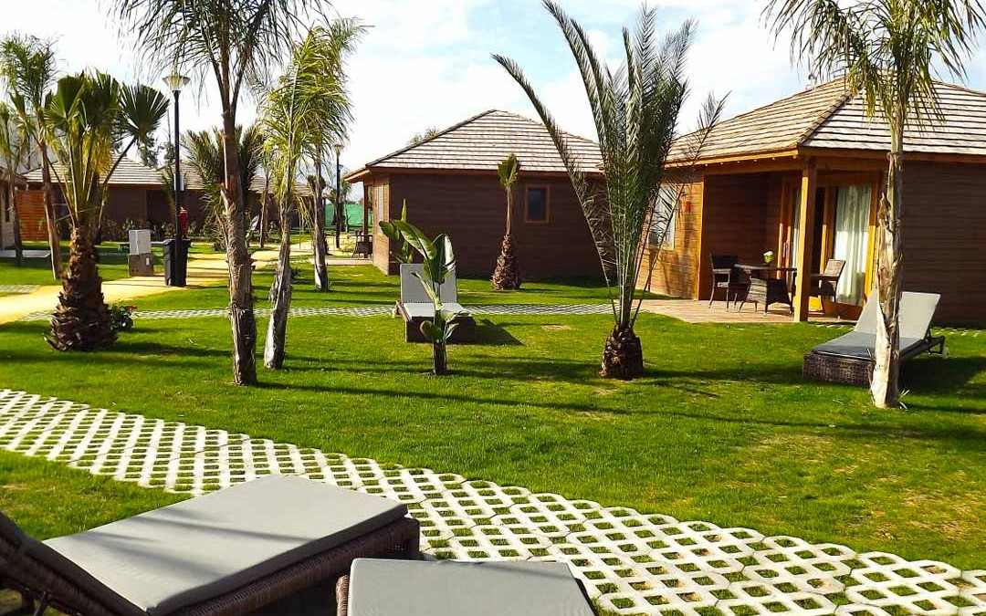 Eco Camping Resort Marjal Costa Blanca