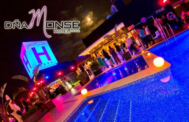 Hotel Dña Monse Spa & Golf ****S