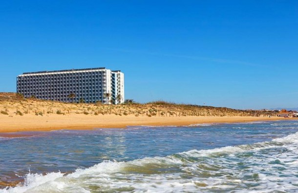 Hotel Playas de Guardamar***