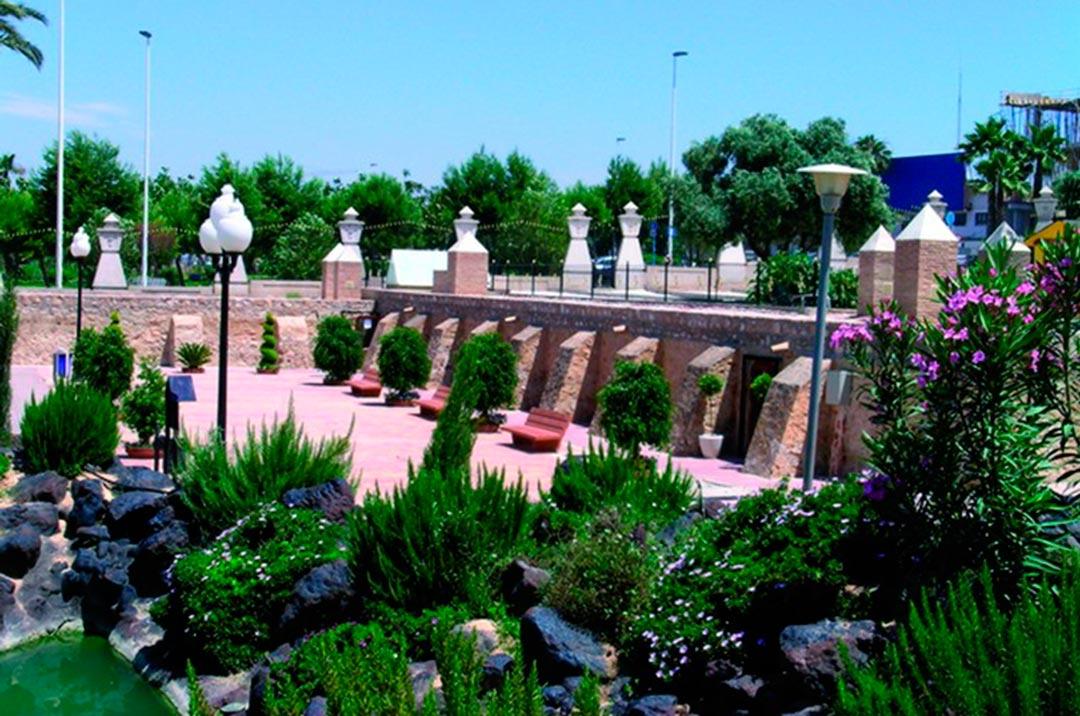 Sala de Exposiciones Los Aljibes de Torrevieja