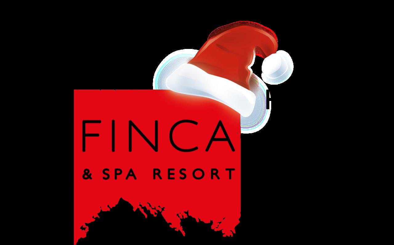 Logo Navidad Hotel_la_finca_golf_spa_resort_algorfa_alicantesur