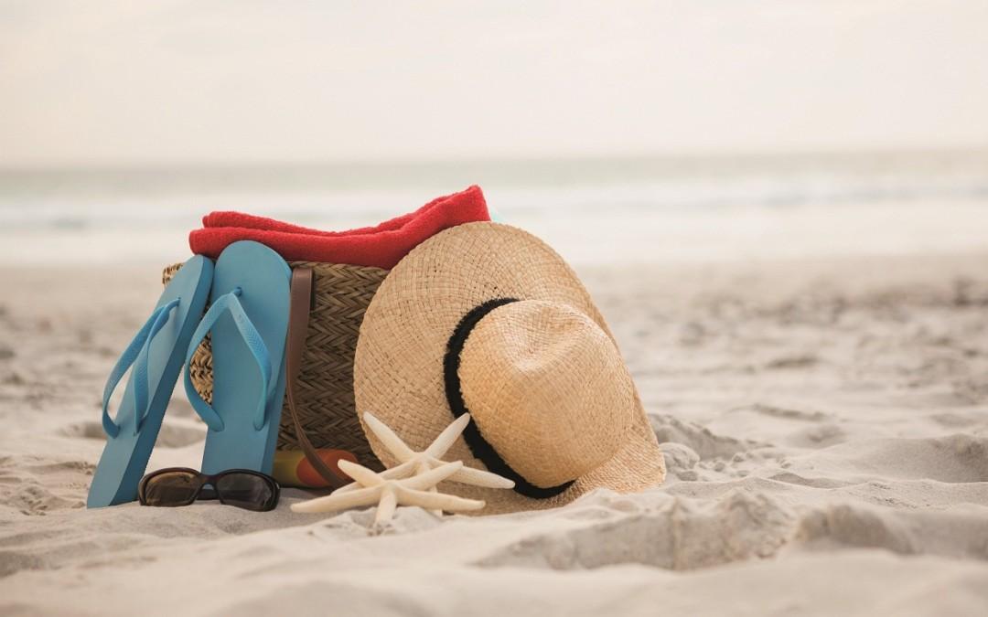 Normas de uso de playas en Pilar de la Horadada