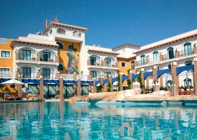 Hotel La Laguna Spa & Golf****Sup