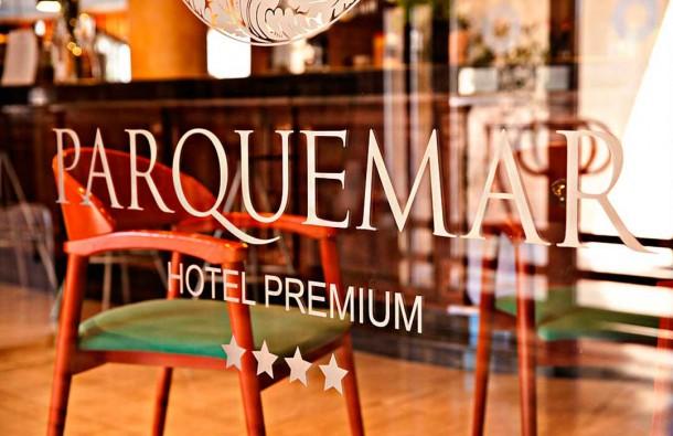 Hotel Parquemar ****