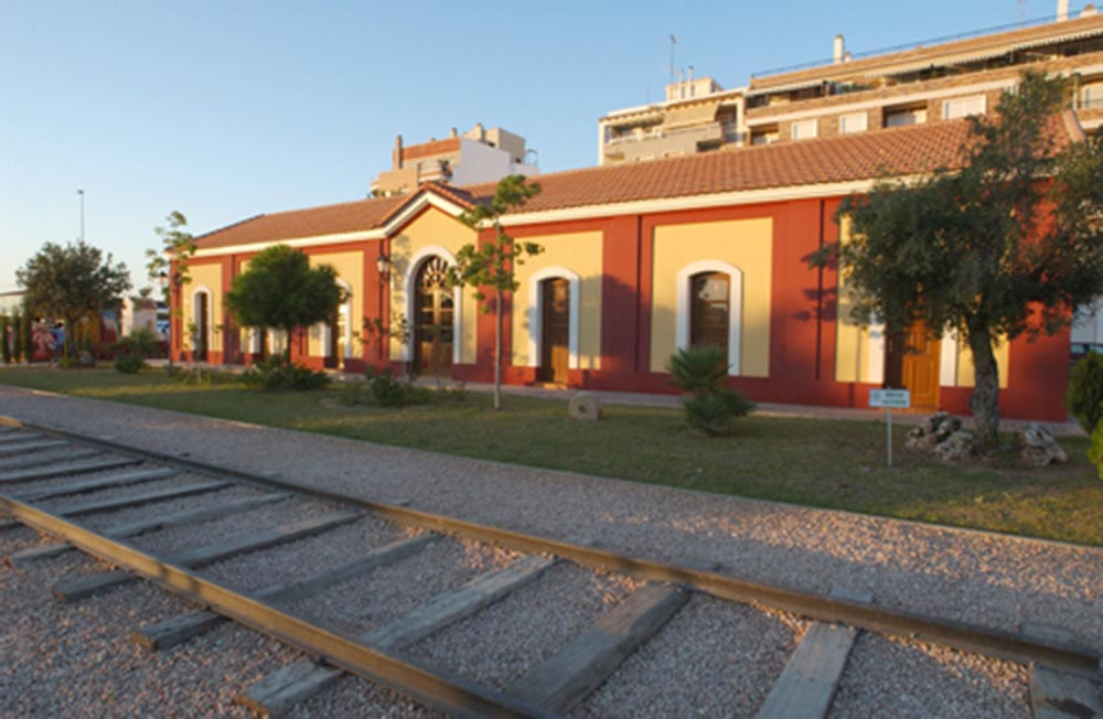 Natural History Museum of Torrevieja