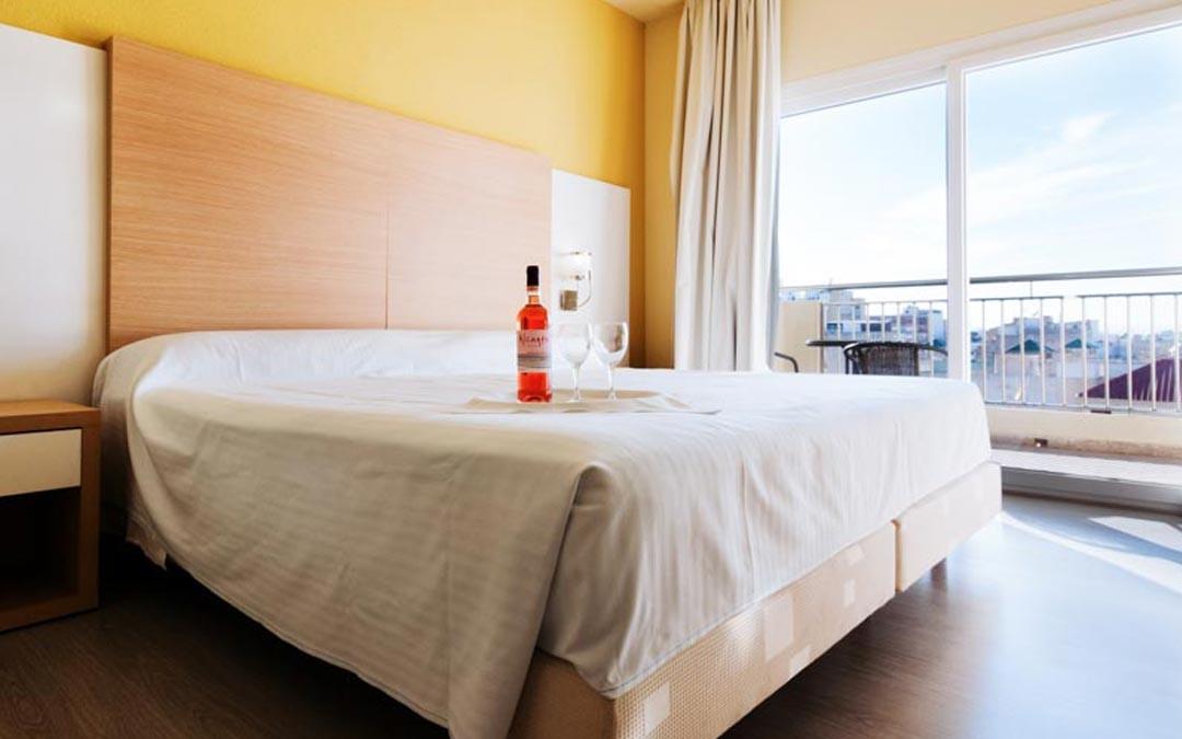 Hotel Fontana Plaza***